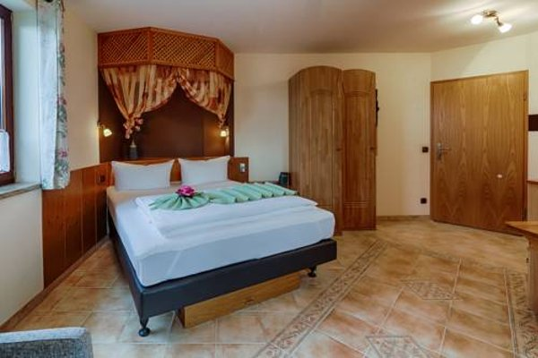 Hotel Pension Blumenbach - фото 6