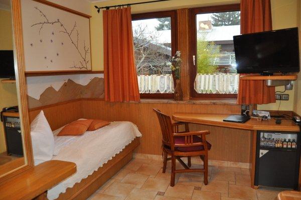 Hotel Pension Blumenbach - фото 7