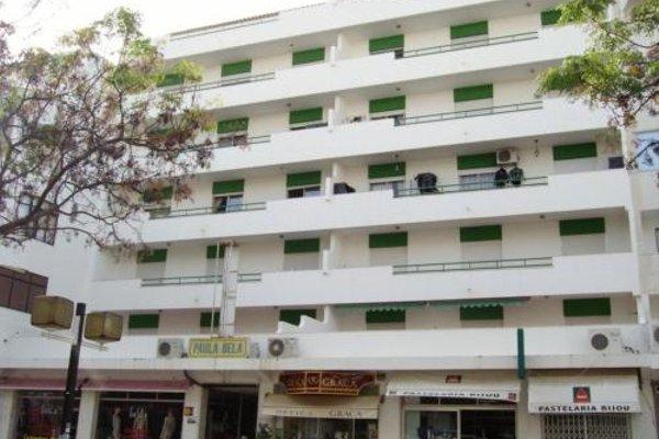 Apartamentos Paula Bela by Garvetur - 50