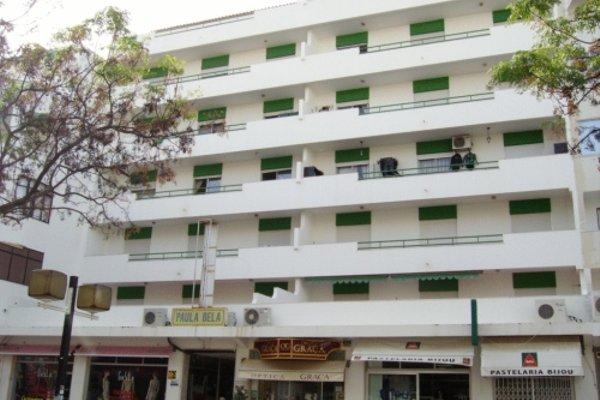 Apartamentos Paula Bela by Garvetur - 20