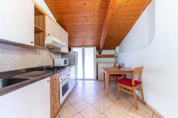 Residenza Melucci - фото 18