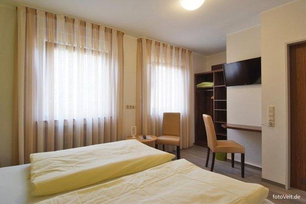 Keisers Hotel Garni - фото 50