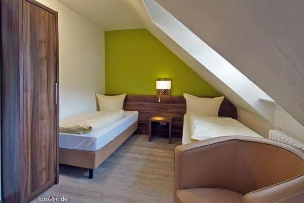 Keisers Hotel Garni - фото 10
