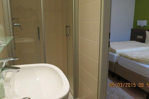 Keisers Hotel Garni - фото 15