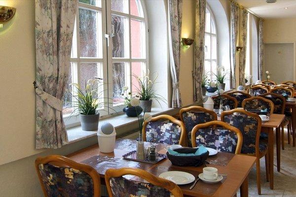 Keisers Hotel Garni - фото 17