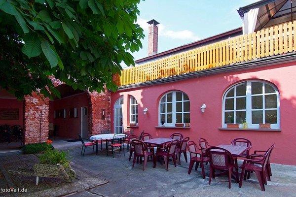 Keisers Hotel Garni - фото 18