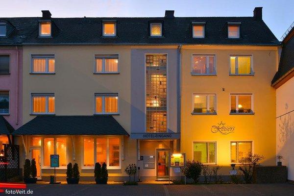 Keisers Hotel Garni - фото 19