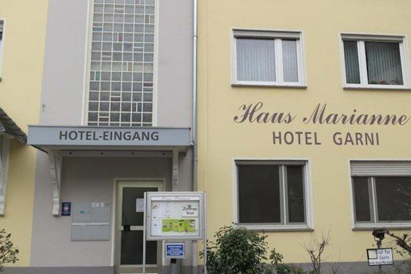 Keisers Hotel Garni - фото 20