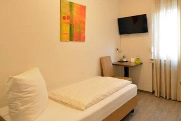 Keisers Hotel Garni - фото 3