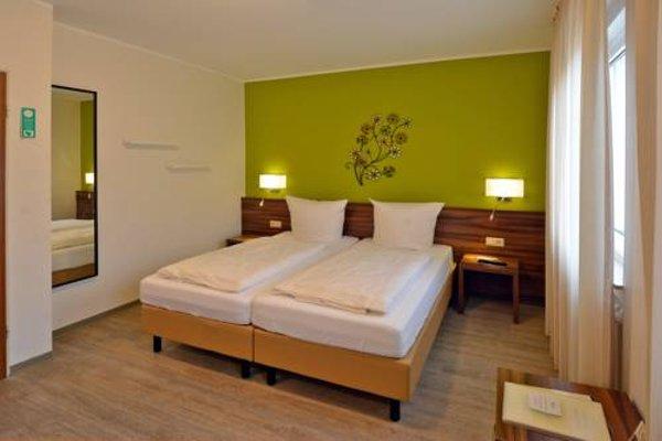 Keisers Hotel Garni - фото 6