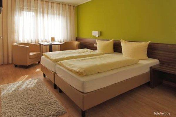 Keisers Hotel Garni - фото 7