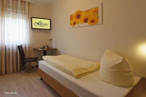 Keisers Hotel Garni - фото 8