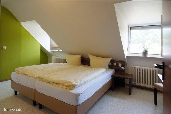 Keisers Hotel Garni - фото 9