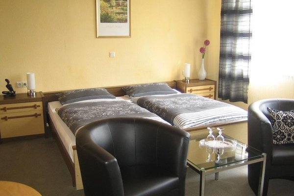 Hotel Restaurant Caprice - фото 50