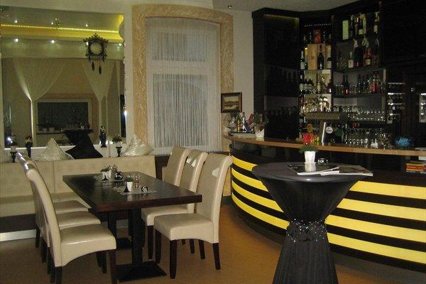 Hotel Restaurant Caprice - фото 20