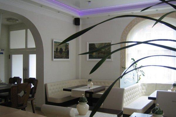 Hotel Restaurant Caprice - фото 21