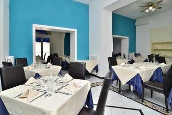 Hotel Terme Miramonte & Mare - фото 13