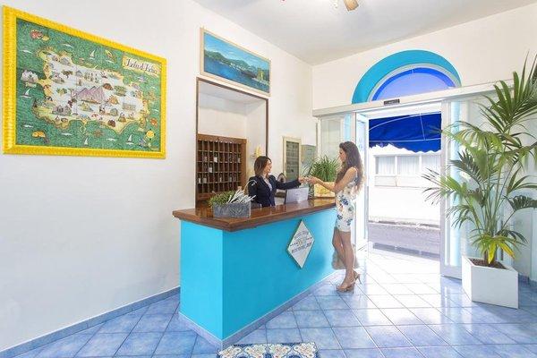 Hotel Terme Miramonte & Mare - фото 15