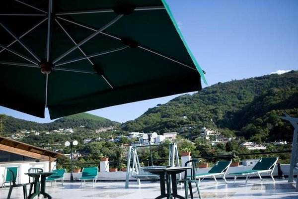 Hotel Terme Miramonte & Mare - фото 17