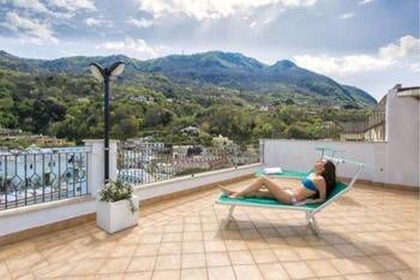 Hotel Terme Miramonte & Mare - фото 18