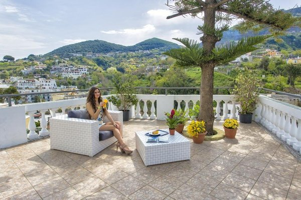 Hotel Terme Miramonte & Mare - фото 19