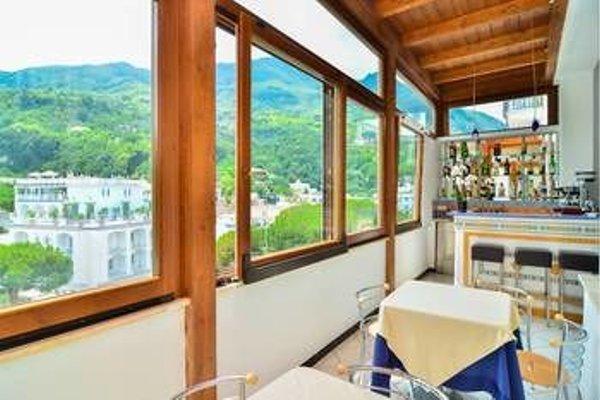 Hotel Terme Miramonte & Mare - фото 20