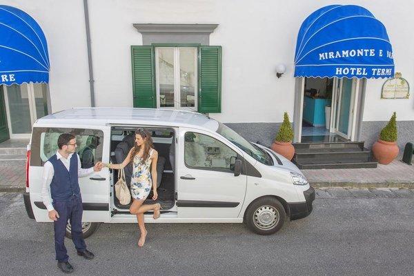 Hotel Terme Miramonte & Mare - фото 22