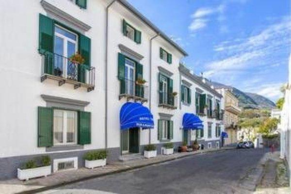 Hotel Terme Miramonte & Mare - фото 23