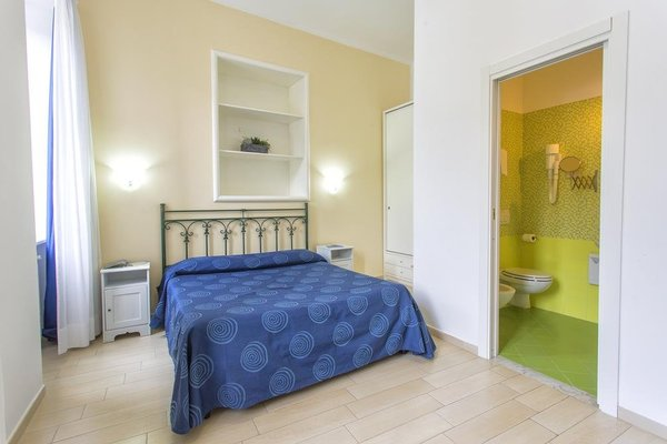 Hotel Terme Miramonte & Mare - фото 4