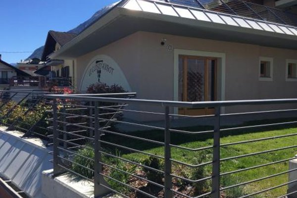 Maison d'Hotes Le Clos d'Anbot - 50