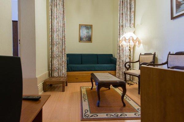 Hotel Brasilia - 11