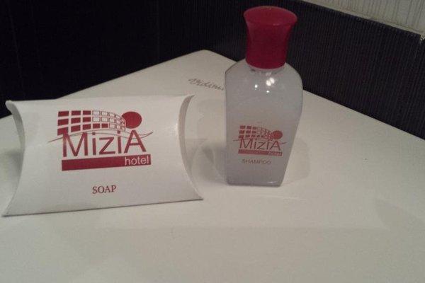 Hotel Mizia - фото 12