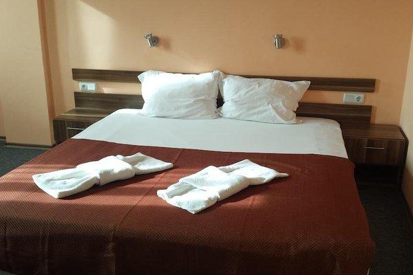 Hotel Mizia - фото 4