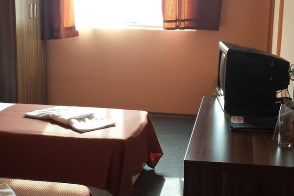Hotel Mizia - фото 5
