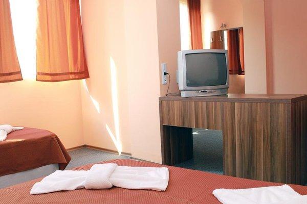 Hotel Mizia - фото 7