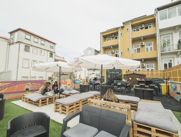 Хостел Tattva Design Hostel