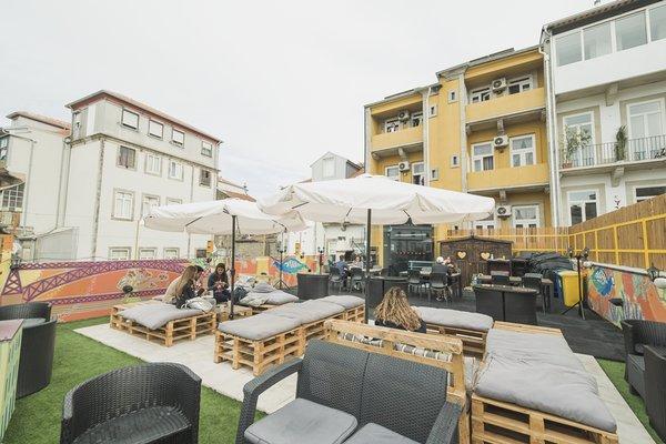 Tattva Design Hostel - фото 50