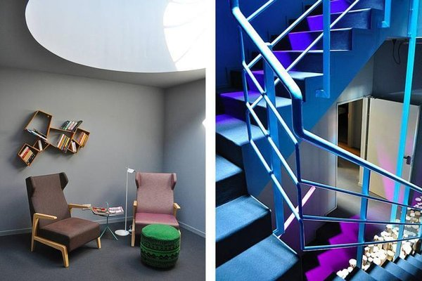 Tattva Design Hostel - фото 16