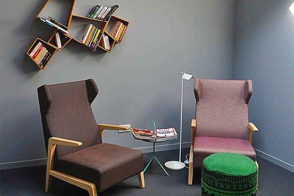Tattva Design Hostel - фото 17