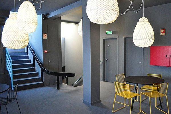 Tattva Design Hostel - фото 7