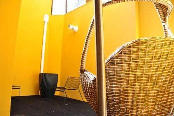 Tattva Design Hostel - фото 8