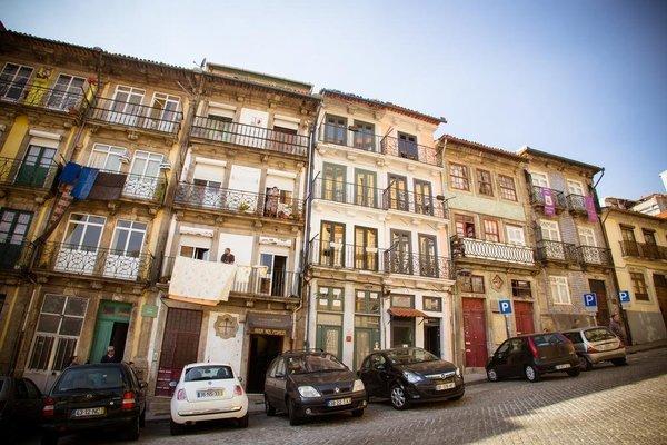 Historical Porto Studios - фото 50
