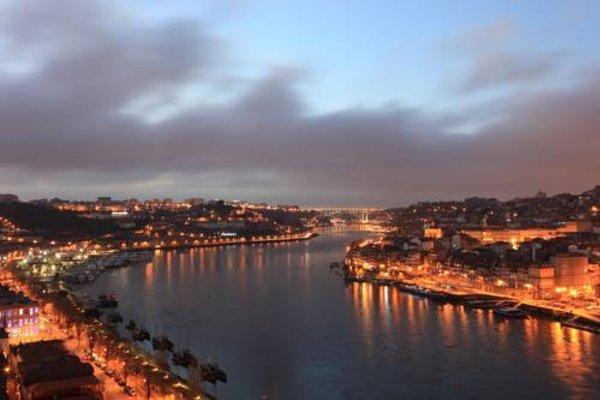 Historical Porto Studios - фото 19
