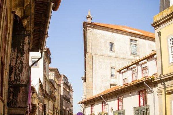 Historical Porto Studios - фото 20