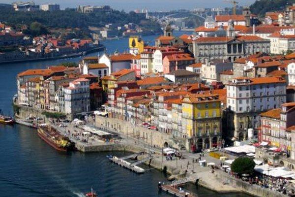 Historical Porto Studios - фото 22