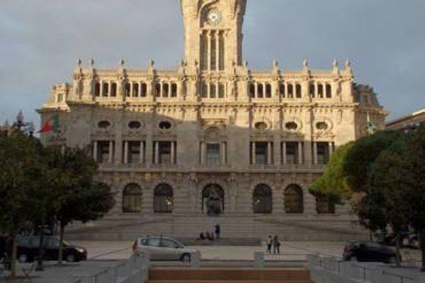 Historical Porto Studios - фото 23