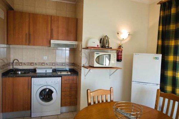 Apartamentos Belo Horizonte - фото 10