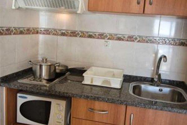 Apartamentos Belo Horizonte - фото 11