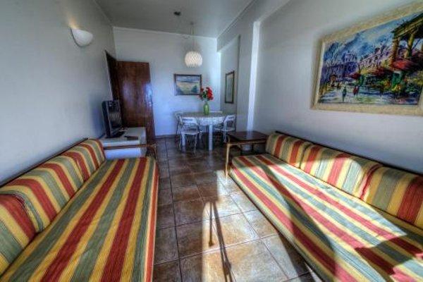 Apartamentos Belo Horizonte - фото 6