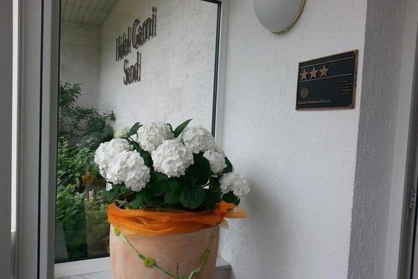 Hotel Garni Sand - 18